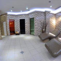 Hotel Orlovetz сауна