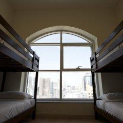 Отель Backpacker 16 Accommodation Кровать в общем номере с двухъярусной кроватью фото 2