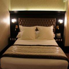 Отель Tonic Hôtel Saint Germain комната для гостей