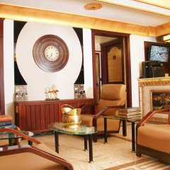 Oglakcioglu Park City Hotel интерьер отеля фото 2