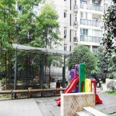 Отель xishihotel детские мероприятия