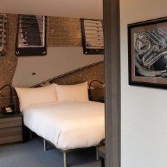 Отель Carnegie Hotel США, Нью-Йорк - отзывы, цены и фото номеров - забронировать отель Carnegie Hotel онлайн комната для гостей фото 3