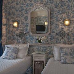 Отель Hôtel de la Motte Picquet Франция, Париж - отзывы, цены и фото номеров - забронировать отель Hôtel de la Motte Picquet онлайн комната для гостей фото 5