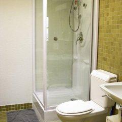 Budget Hostel Zurich ванная фото 2
