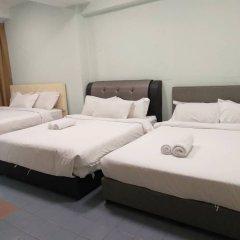 Отель Mowu Suites @ Bukit Bintang Fahrenheit 88 Малайзия, Куала-Лумпур - отзывы, цены и фото номеров - забронировать отель Mowu Suites @ Bukit Bintang Fahrenheit 88 онлайн комната для гостей фото 3
