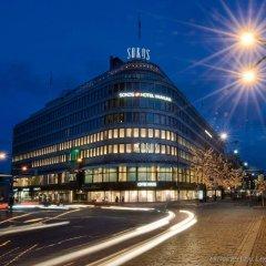 Original Sokos Hotel Vaakuna Helsinki фото 3