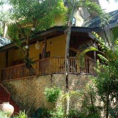 Отель Sun Garden Hilltop Resort фото 3