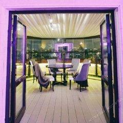 Президент-Отель балкон