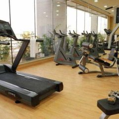 Отель Mena Aparthotel фитнесс-зал фото 4