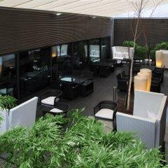 DoubleTree by Hilton Hotel Lisbon - Fontana Park фото 7
