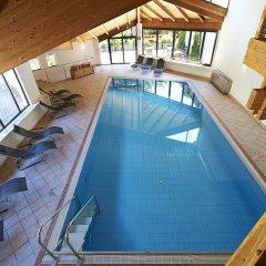 Hotel Sunnwies Натурно бассейн