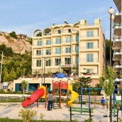 Hotel Oasis детские мероприятия фото 2