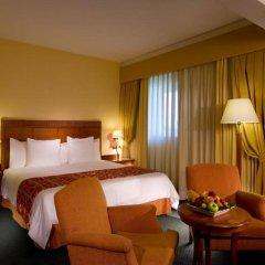 Отель Mercure Rome Leonardo da Vinci Airport комната для гостей фото 5