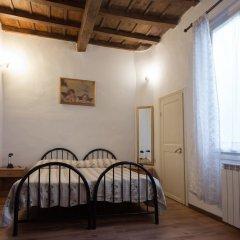 Отель Guest House SantAmbrogio удобства в номере
