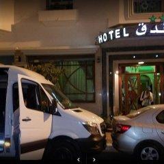 Отель Maamoura Марокко, Касабланка - отзывы, цены и фото номеров - забронировать отель Maamoura онлайн фото 2
