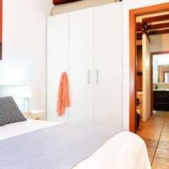 Апартаменты Feelathome Cabanyes Apartment Барселона комната для гостей фото 5