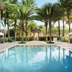 Отель The Palace at One&Only Royal Mirage бассейн фото 3
