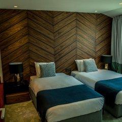 Hotel Hedonic комната для гостей фото 2