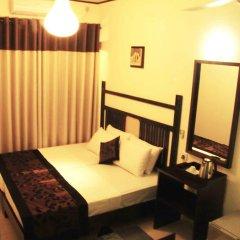 Отель Gregory's Bungalow Yala Шри-Ланка, Катарагама - отзывы, цены и фото номеров - забронировать отель Gregory's Bungalow Yala онлайн комната для гостей фото 5