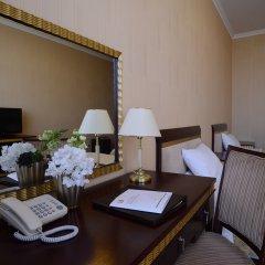 Гостиница SK Royal Kaluga в Калуге 9 отзывов об отеле, цены и фото номеров - забронировать гостиницу SK Royal Kaluga онлайн Калуга удобства в номере фото 2