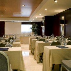 Отель Valencia Center Валенсия помещение для мероприятий