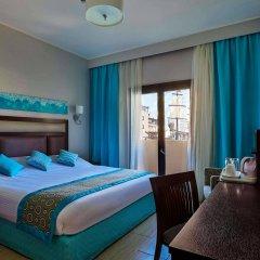 Отель Steigenberger Aqua Magic Red Sea комната для гостей фото 3