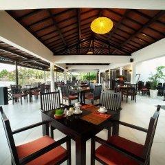 Отель Hoi An Beach Resort питание фото 3