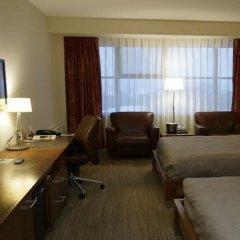 Отель Chateau Laurier Quebec Канада, Квебек - отзывы, цены и фото номеров - забронировать отель Chateau Laurier Quebec онлайн комната для гостей фото 4