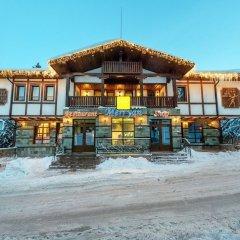 Отель MPM Hotel Merryan Болгария, Пампорово - отзывы, цены и фото номеров - забронировать отель MPM Hotel Merryan онлайн пляж