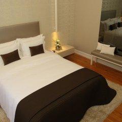 Отель Castilho House Португалия, Лиссабон - отзывы, цены и фото номеров - забронировать отель Castilho House онлайн комната для гостей фото 2