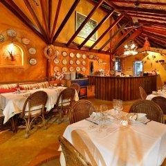 Manary Praia Hotel питание фото 2