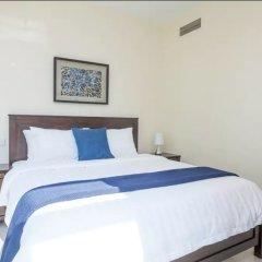 Отель Nasma Luxury Stays - Park Island комната для гостей фото 3