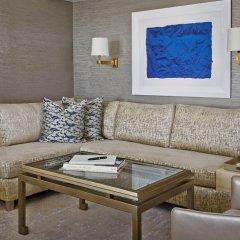 Отель Viceroy L'Ermitage Beverly Hills развлечения