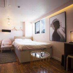 Отель CASA Myeongdong Guesthouse Южная Корея, Сеул - отзывы, цены и фото номеров - забронировать отель CASA Myeongdong Guesthouse онлайн фото 3