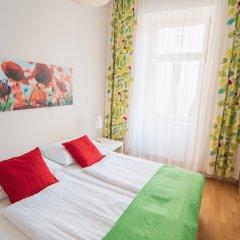 Отель Actilingua Apartment Hotel Австрия, Вена - отзывы, цены и фото номеров - забронировать отель Actilingua Apartment Hotel онлайн комната для гостей