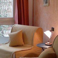 Отель Residence Il Fiore Del Garda Манерба-дель-Гарда спа