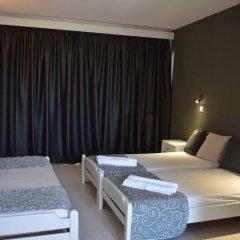 Отель ALKYONIDES Петалудес комната для гостей