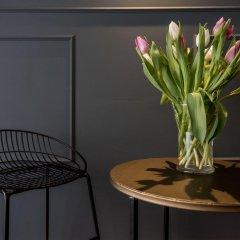 Отель Dam Square Inn Нидерланды, Амстердам - отзывы, цены и фото номеров - забронировать отель Dam Square Inn онлайн удобства в номере фото 2