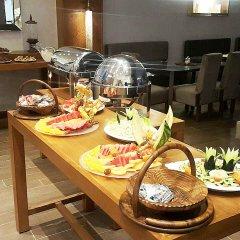 Отель The Seven Hotel and Spa Марокко, Касабланка - 2 отзыва об отеле, цены и фото номеров - забронировать отель The Seven Hotel and Spa онлайн питание фото 3