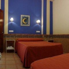 Отель Pensión Doña Trinidad спа фото 2