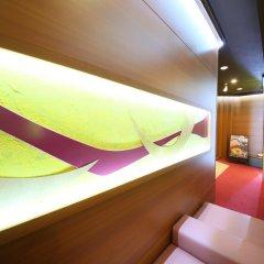 Hotel Wing International Ikebukuro детские мероприятия