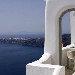Отель Iliovasilema Suites Греция, Остров Санторини - отзывы, цены и фото номеров - забронировать отель Iliovasilema Suites онлайн балкон