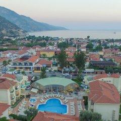 Belcehan Deluxe Hotel Турция, Олудениз - отзывы, цены и фото номеров - забронировать отель Belcehan Deluxe Hotel онлайн