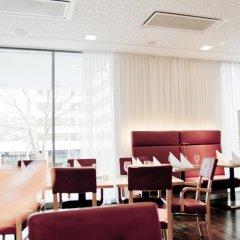 Отель Arcotel Rubin Гамбург интерьер отеля фото 2