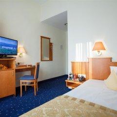 Best Western Ambassador Hotel удобства в номере