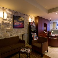 Hotel Saint Honore интерьер отеля фото 2
