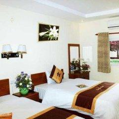 Отель Rainbow Hanoi Ханой комната для гостей фото 4