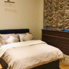 Отель Yeoman's Row Townhouse Великобритания, Лондон - отзывы, цены и фото номеров - забронировать отель Yeoman's Row Townhouse онлайн комната для гостей