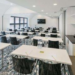 Отель Arcotel Donauzentrum Вена помещение для мероприятий фото 2