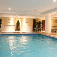 Отель Melia Madrid Princesa Мадрид бассейн фото 3